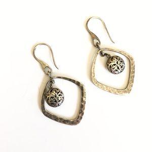 Lois Hill earrings